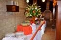 Papillon, banquetes de boda en Nicaragua