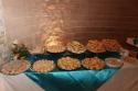 Delicatessen, banquetes de boda en El Salvador