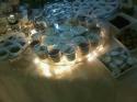 Hochys Cakes and Biscuits, pasteles de boda en El Salvador