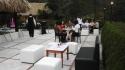Villa Elena, recepción de bodas, Tegucigalpa, Honduras