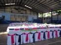 Que Sabroso, Lugares para boda en El Salvador