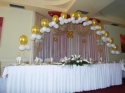 Dulces Detalles Eventos, Alquiler para boda en El Salvador
