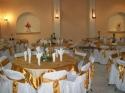 Dulces Detalles Eventos, Decoraci�n  para boda en El Salvador