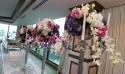 Global Sun Flower, floristeria para boda, Panamá