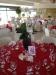 Regina Events, banquete  de boda, Panama