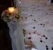 flores y matrimonios, decoración de boda en Chile