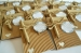 Lovely details,Tarjetas para boda de Guatemala